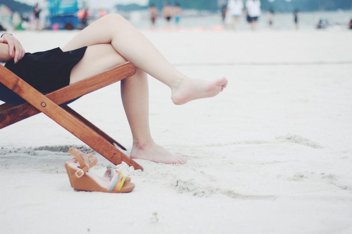 Rodzaje depilacji- jak efektywnie eliminować zbędne owłosienie
