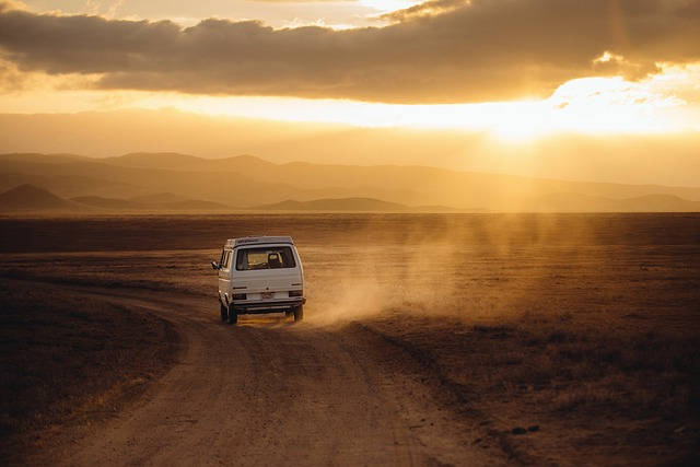 Podróże między krajami czy musimy podróżować własnym środkiem przewozu?