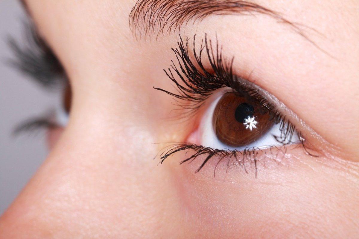 Oczy to nietypowy organ. To naturalnie dzięki nim spostrzegamy.